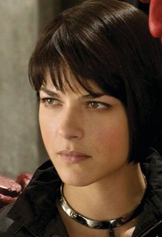 THE UNDERRATED AND ALWAYS A JOY TO WATCH SELMA BLAIR..