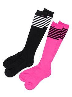 Knee-high Sport Socks