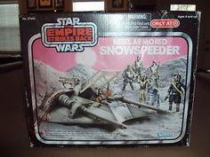 Star Wars Vintage Collection Snowspeeder   eBay