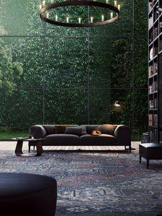 Home Design, Interior Design, Modern Design, Design Room, Interior Decorating, Decorating Ideas, Lobby Design, Decor Ideas, Blog Design