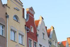 Gdansk Weekend Break - Photo Diary Poland