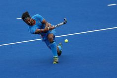 India Crush China To Seal Semis Spot In Asian Champions Trophy