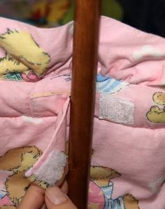 Шьем бортик-бампер в кроватку малыша! (подробный мастер-класс) » Женский Мир