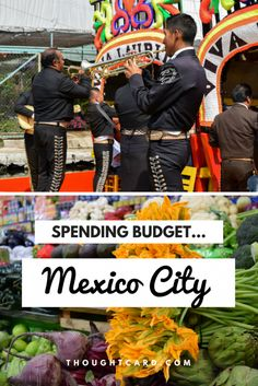 How much does a trip to Mexico City cost? Budget your trip to Mexico City's capital with this detailed Mexico City spending breakdown.