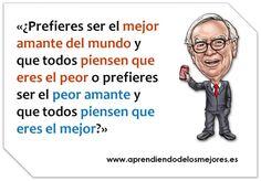 Sobre la autenticidad y la marca personal... www.aprendiendodelosmejores.es