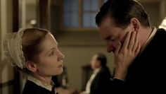 Anna and Bates
