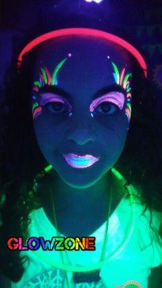 Peoruum lastele ja noortele www.glowzone.ee. glow näomaalingud, kehamaalingud, soengud, punutis, laste sünnipäevad, noortepidu, fotostuudio, sünnipäev, kostüümid, kokteilipurskkaev, neoon pidu, peosalong, tüdrukuteõhtu