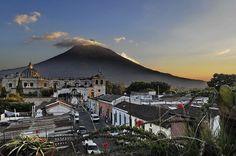I really love Antigua
