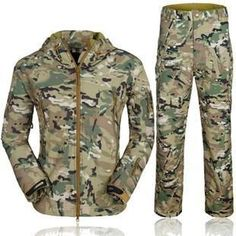 2cd14764d0bec Cheap waterproof jacket, Buy Quality jacket men waterproof directly from China  mens waterproof jacket Suppliers: TAD jacket men Waterproof jacket and pants  ...