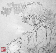 \ Tsunenori Saito \ Stranger: Mukou Hadan ストレンヂア -無皇刃譚 Sword of the Stranger \ \ \ Kotarou Guy Drawing, Drawing Skills, Manga Drawing, Reference Manga, Drawing Reference, Comic Style Art, Comic Art, Illustration Sketches, Art Sketches