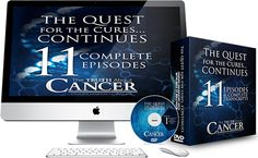 """Order """"The Truth About Cancer: A Global Quest"""" Complete Docu-Series, Transcripts, And MP3 Recordings Be the champion in your life or someone you love by sharing the knowledge, tools, protocols, …"""