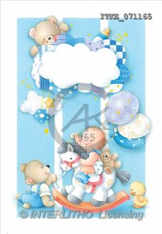 Isabella, BABIES, paintings(ITKE071165,#B#) bébé, illustrations, pinturas
