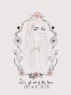 by Natalia Swarz