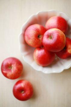 autumn apple roses
