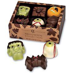 premium sorted chocolate box