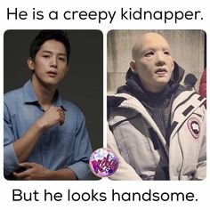 kdrama villains though. Strong Woman Do  Bong Soon