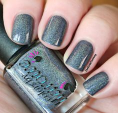 The Girlie Tomboy: Colors by llarowe Concrete Jungle  Spring Frenzy 2014 Collection (The Holos)