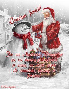 Fie ca Nașterea Domnului să vă lumineze sufletele și casa, să aveți parte de sănătate, belșug și fericire! Christmas Wishes, Christmas Time, Holidays And Events, Christmas Tree Decorations, Holiday Cards, Good Morning, Diy And Crafts, Merry Christmas, December