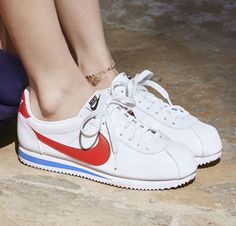 b0e18b3168d2 To celebrate the anniversary of the Nike Cortez