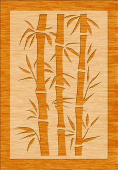 Stencils, Stencil Wall Art, Wall Stencil Patterns, Tree Stencil, Stencil Templates, Stencil Painting, Fabric Painting, Wall Decals, Fabric Paint Designs