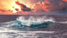 (*) Minds Gifs, Mindfulness, Waves, Animation, Natural, Outdoor, Image, Outdoors, Animation Movies