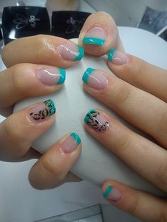 24 Cute Nail Art Ideas - Style Motivation