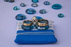 Something Borrowed, Something Blue - Inspired Bride