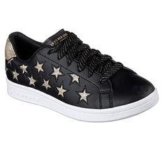 198652c019e3 Skechers Omne Little Star Womens Sneakers Review Glitter Stars, Little  Star, Skechers, Sneakers