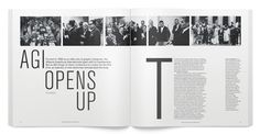 Creative Review - CR September issue: Gradwatch 2013