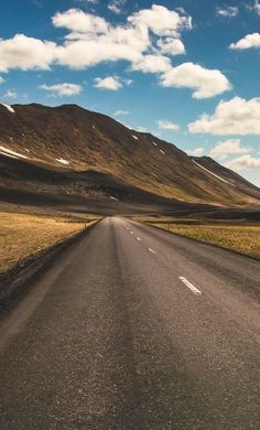 Beautiful Roads, Beautiful Places, Places To Travel, Places To Go, Roads And Streets, Long Way Home, Winding Road, Iceland Travel, What A Wonderful World