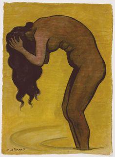 By Diego Rivera