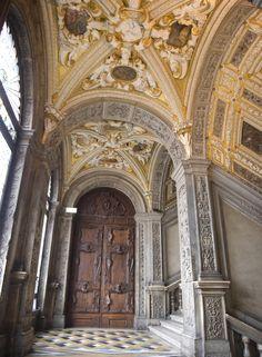 Doges' Palace - Venice, Italy