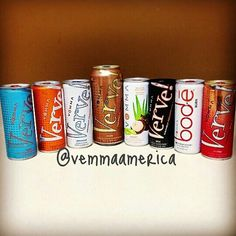 Get yours today at www.vemmaamerica.vemma.com