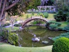 The 124 Best Garden Bridges Images On Pinterest
