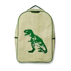 Dinosaur Days #Backpack | dotandbo.com