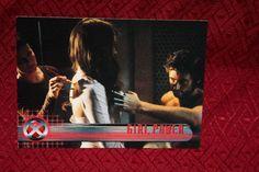 X-Men Movie #69 Topps Trading Card Girl Power Marvel Collectible Cards, Man Movies, X Men, Trading Cards, Girl Power, Polaroid Film, Marvel, Painting, Ebay