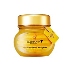 Skinfood Royal Honey Hydro Massage Gel >>> This is an Amazon Affiliate link. Find out more about the great product at the image link.