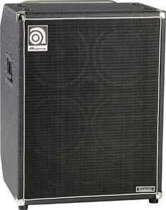 """Ampeg  SVT-410HLF Classic Series 4x10 Bass Enclosure by Ampeg. $799.99. Amazon.com                Ampeg SVT-410HLF: Versatile, High Fidelity Performance This is the speaker cabinet for the bass player who demands the ultimate in a single, compact cabinet setup. The SVT-410HLF delivers devastating low-end bass, all the way down to 28Hz, thanks to four 10"""" speakers working together to move a tremendous amount of air. The SVT-410HLF actually moves 10% more air than ..."""