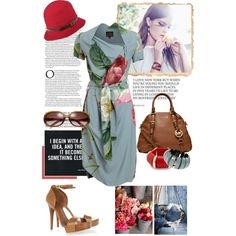 """07.05.2013"" by desdeportugal on Polyvore"