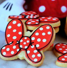 Paty Shibuya: Festa Minnie Mouse