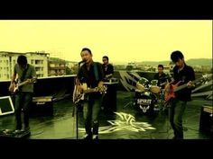 PAINTED DREAMS BY ALOBO NAGA & THE BAND RANKED 48 AT VH1's TOP 50 INTERNATIONAL MUSIC VIDEOS OF 2011
