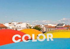 """color"" Boa Mistura, Madrid, España"