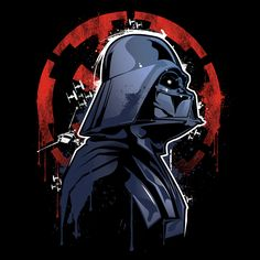 """""""The Darkside"""" by inkOne is $10 today at ShirtPunch.com (02/23). #tshirt…"""