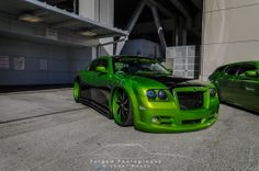 Spicy '05 Chrysler 300