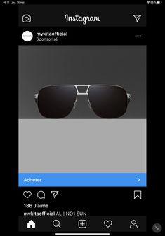 Pandora, Instagram