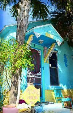 Mermaid beach house