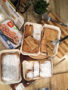 Πίτα με κιμά και μετσοβόνε, Πίτα με λαχανικά, μοτσαρέλα και βασιλικό και Πίτα με κρέμα πατισερί και κουβερτούρα από το σημερινό Πρω1νό. …