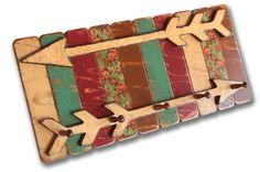 Wood Coat Rack Coat Hook -Southwest Arrow Handmade Wooden Shabby Cottage Beach Chic Coat Rack, Bohemian Furniture, Bathroom Towel Bar by TheGlitteredPig on Etsy https://www.etsy.com/listing/470110395/wood-coat-rack-coat-hook-southwest-arrow