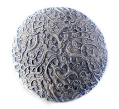 Potter John Bauer is immortalising South Africa's doily heritage through porcelain and has found happiness in craft.