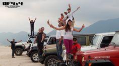 #df4x4 #tolantongo #jeep